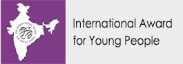 International award for young people