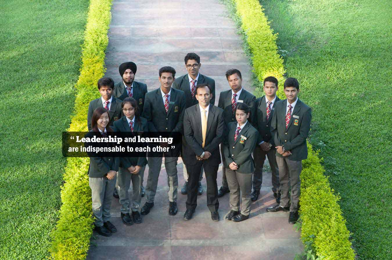 top boarding schools in Dehradun